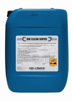 Dm clean super (Дм Клин Супер) 25кг